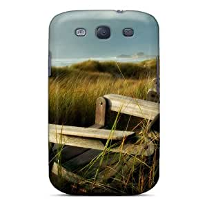 Excellent Galaxy S3 Case Tpu Cover Back Skin Protector Romantic View