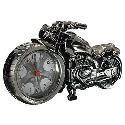 Amazon.com: Motor Bike Alarm - Motorcycle Alarm Clock ...