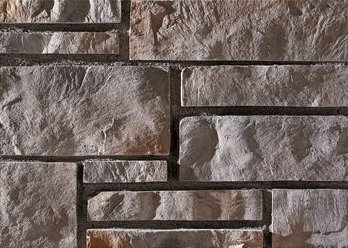 Cultured Manufactured Stone Veneer Wall Siding - Ancient Limestone - York Castle
