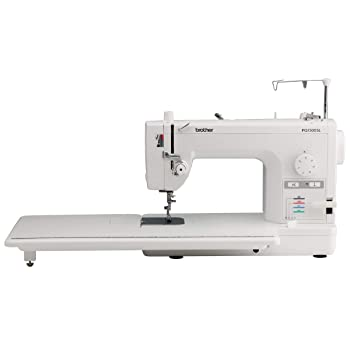 Brother PQ1500SL Advanced Quilting and Sewing Machine