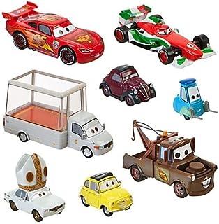 Amazon.com: Disney / Pixar CARS 2 Movie 155 Die Cast Car Oversized ...