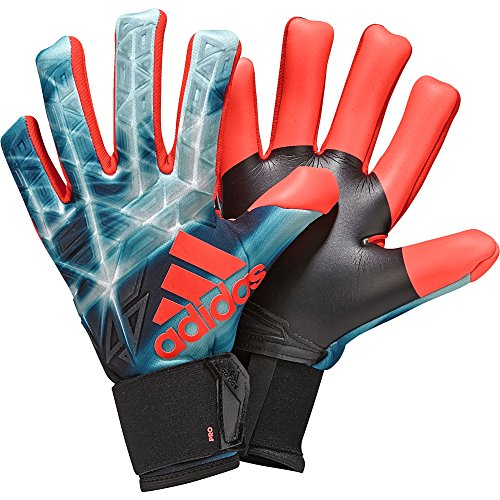 Adidas Ace Trans Pro Manuel Neuer Goalkeeper Gloves Blue/...