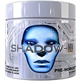 Cobra Labs 270 g Magic Berry Shadow-X Sports Supplements