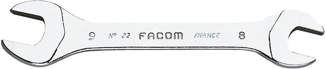 Facom SC.22 Spanner 4 x 5 mm Red//Black