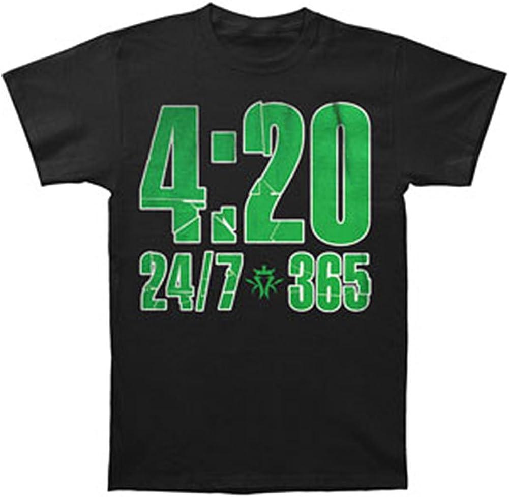 420 Kottonmouth Kings Tee shirt