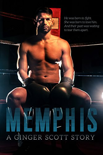 Memphis by [Scott, Ginger]