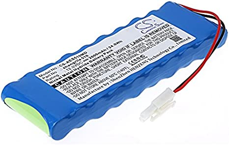 Cameron Sino 2000mAh / 24.0Wh Battery Compatible with Aeonmed shangrila 510