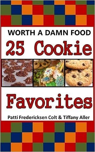 25 Cookie Favorites