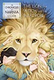 #6: The Lion, the Witch and the Wardrobe (The Chronicles of Narnia)