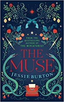 Book The Muse