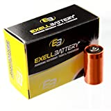 Dog Collar Battery EB-DC2 Fits Innotek Receivers and replaces BAT-001