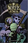 Mortis junior, Tome 1 : La rentrée qui tue par Whitta
