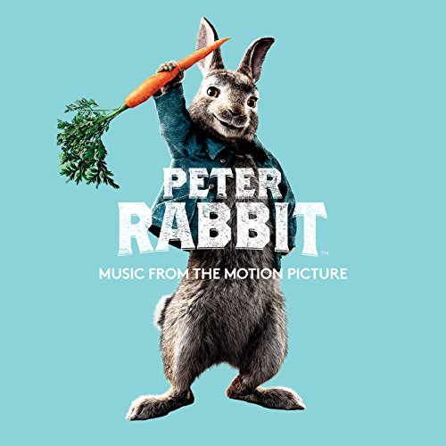 Peter Rabbit (Music from the M...