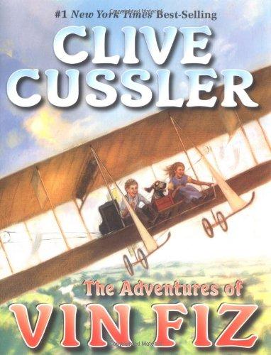 The Adventures of Vin Fiz -