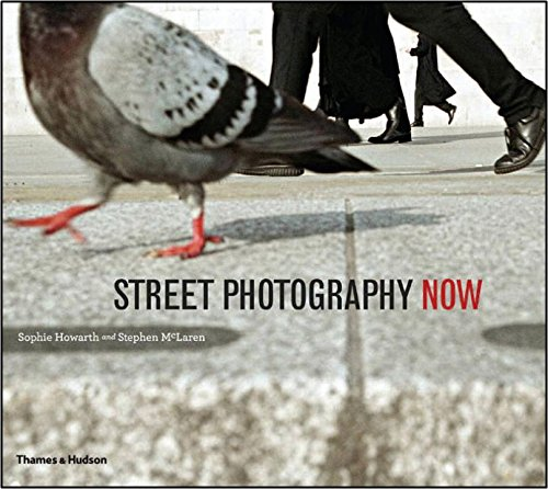 Street Photography Now PDF