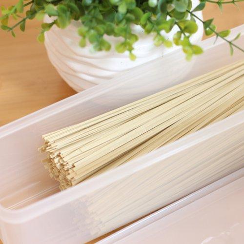 Pasta contenitore di immagazzinaggio Fanmeili SN2169 Cancella Noodle