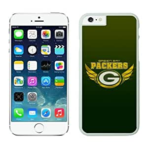 Green Bay Packers iPhone 6 (4.7inch) Cases White Cover
