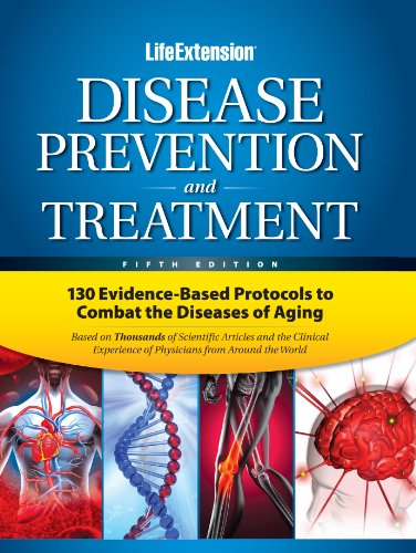 Disease Prevention and Treatment – Fifth Edition Pdf