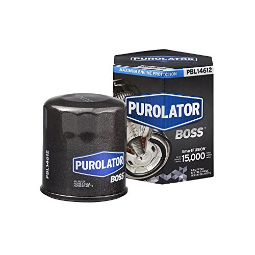 Purolator PBL14612 PurolatorBOSS Maximum