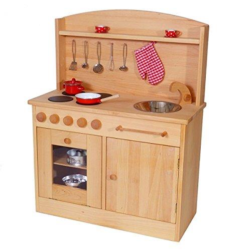Holzspielzeug Peitz Kinderküche