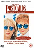 Postcards from the Edge [DVD] [Import]