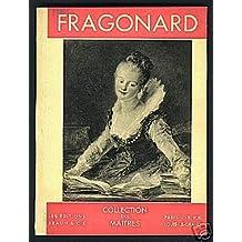 Fragonard 1732 - 1806 (Collections de Maitres)