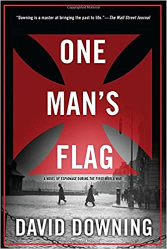 One Man's Flag (Jack McColl Novels)