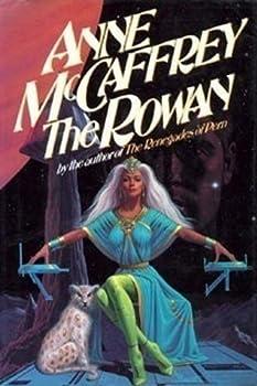 The Rowan 0399135707 Book Cover