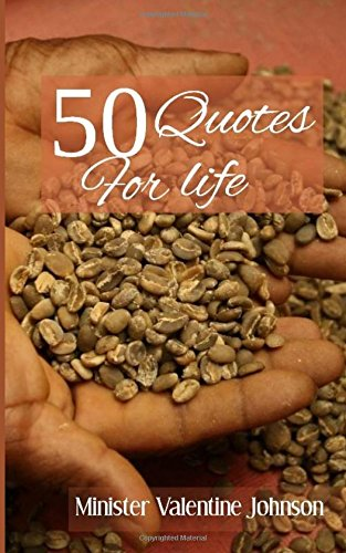 Read Online 5o Quotes for life pdf