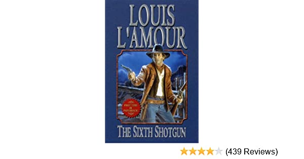 Louis L'Amour Series