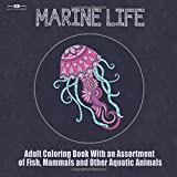Marine Biology Coloring Book 2e The HarperCollins Coloring Books