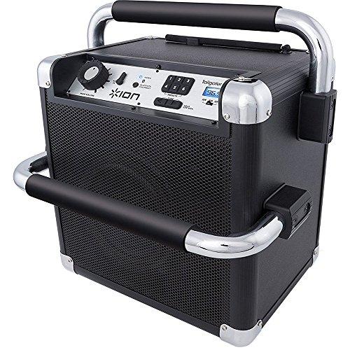 Audio Rocker Plus Bluetooth Speaker product image