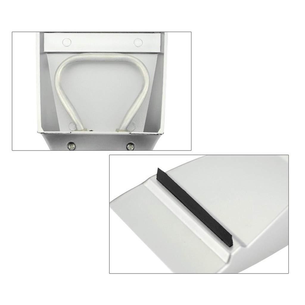 FiedFikt - Rascador eléctrico para Parabrisas de Coche (12 V ...