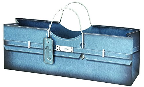 Cakewalk Blue Purse Wine