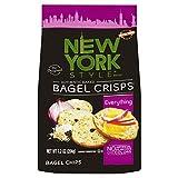 New York Style Everything Bagel Crisp - 170g