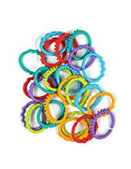 Bright Starts Lots of Links Accessory Toy