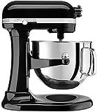 KitchenAid KSM7586POB 7QT Pro Line Stand Mixer Onyx Black Deal