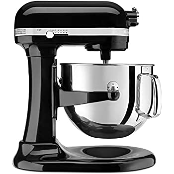 Amazon Com Kitchenaid Ksm7586pca 7 Quart Pro Line Stand