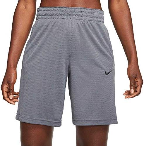 レディース カジュアルパンツ Nike Women's Dri-FIT Basketball Shorts [並行輸入品]