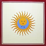 King Crimson - Larks' Tongues In Aspic - Discipline Global Mobile - KCLP 5, Panegyric - KCLP5, Inner Knot - KCLP5