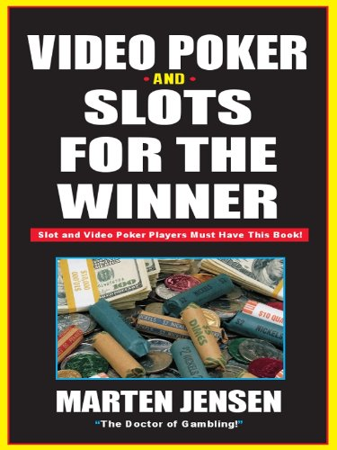Video Poker and Slots for the Winner