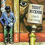 A Salute to Louis Armstrong by Teddy Buckner (1990-01-01)