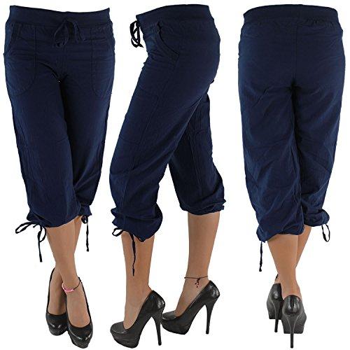 Sotala - Pantalón - para mujer azul oscuro