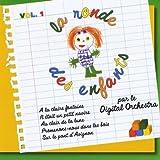 La Ronde Des Enfants by Unknown (1997-01-01)