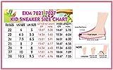 EIGHT KM Girls Toddler Kids EKM7021 Lightweight