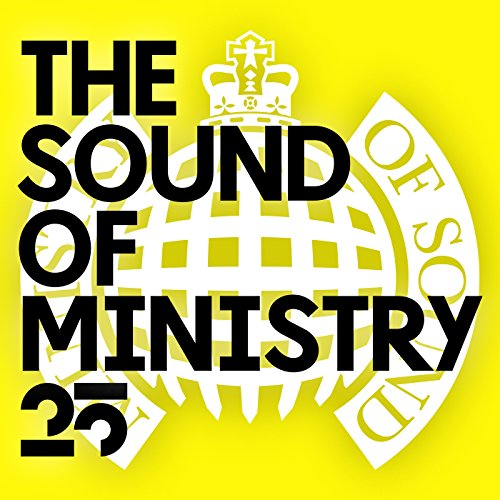 The Sound of Ministry 25 - Min...