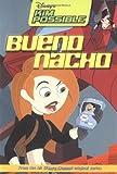 Disney's Kim Possible: Bueno Nacho - Book #1: Chapter Book