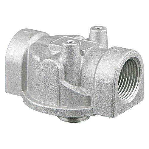 duramax fuel filter head - 7
