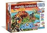 Ciencia y juego - Mundo Jurásico (Clementoni 65498)