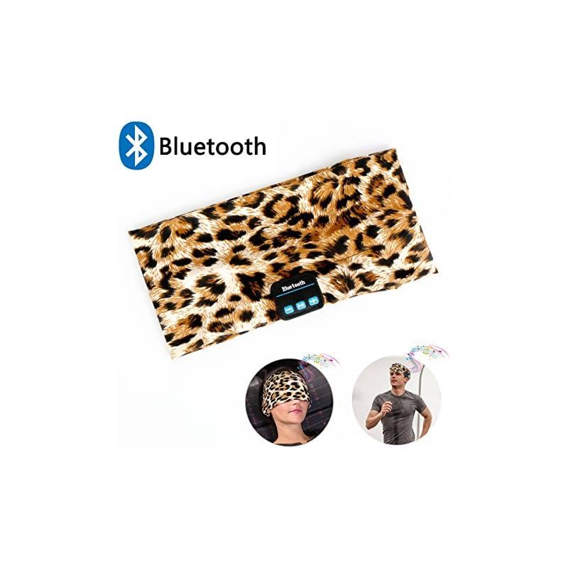 Bluetooth Headband Headphones, Running H
